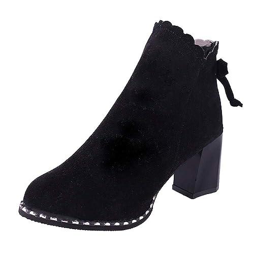 Donna EuNero Stivaletti Spallacci Scarpe Martin Corti37 Stivali E boots Sandali Stivaletto Stringate Con PZuTwOXkil