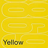 "Graphic Products Permanent Adhesive Vinyl Numbers (48/pkg), 6"", Yellow"
