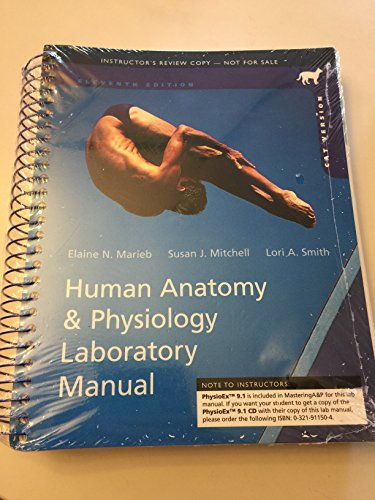 Download Human Anatomy Physiology Laboratory Manual Cat Version 11th Edition Instructors Review Copy Pdf Or Read Idd1uk8f3