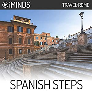 Spanish Steps Audiobook