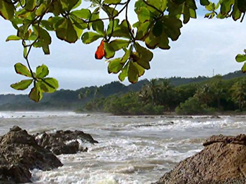 Costa Rica Beach Home Search (Dollar Hgtv Million)