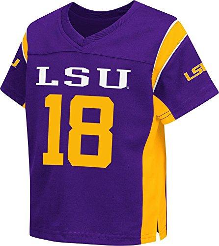 LSU Tigers NCAA Toddler