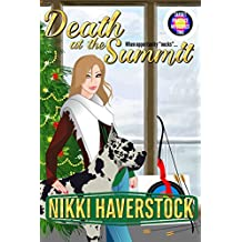 Death at the Summit: Target Practice Mysteries 2