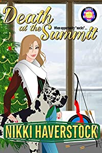 Death At The Summit by Nikki Haverstock ebook deal