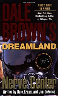 Dale browns dreamland dale brown jim defelice 9780425181201 nerve center dale browns dreamland no fandeluxe Document