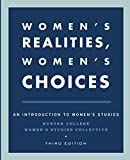 img - for Women's Realities, Women's Choices: An Introduction to Women's Studies book / textbook / text book