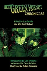 The Green Hornet Chronicles Kindle Edition