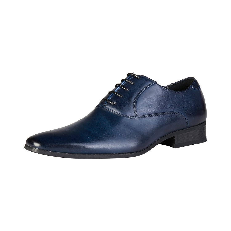 Pierre Cardin Hombre M71291 Cuero Zapatos Oxford Cordones: Amazon.es:  Zapatos y complementos