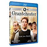 Masterpiece Mystery: Grantchester on Blu-ray & DVD Apr 7