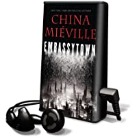 Embassytown [With Earbuds] (Playaway Adult Fiction)