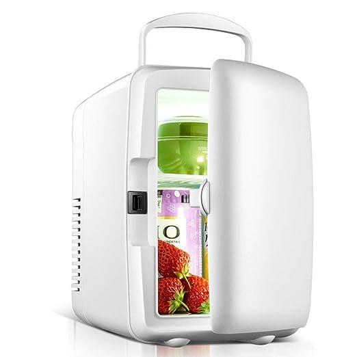 KY Mini Nevera Mini refrigerador Mini -4L Refrigerador Mini de ...