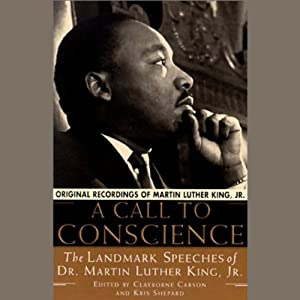 A Call to Conscience Speech