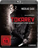 Rage (2014) ( Tokarev ) [ NON-USA FORMAT, Blu-Ray, Reg.B Import - Germany ]