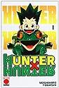 HUNTER X HUNTER 1 [Tapa B....<br>