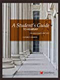 img - for A Student's Guide to Hearsay book / textbook / text book