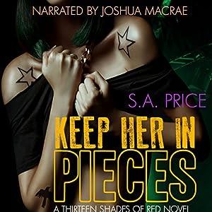 Keep Her in Pieces Audiobook