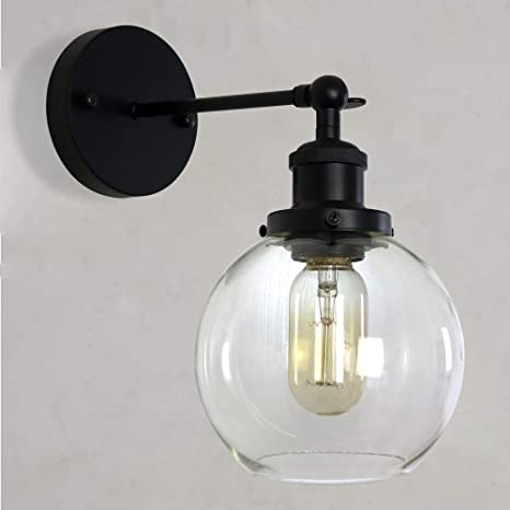 Search For Flights Vintage Retro Industrial Loft Rustic Wall Sconce Wall Lights Porch Lamp High Quality And Inexpensive Lighting Accessories
