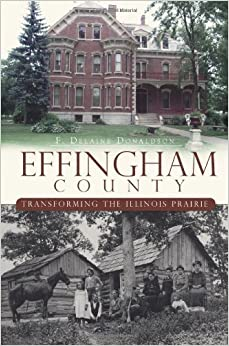 Book Effingham County:: Transforming the Illinois Prairie (Brief History) by F. Delaine Donaldson (2010-09-20)