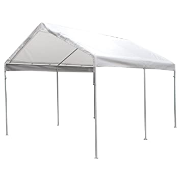King Canopy C81013PC 10-Feet by 13-Feet Universal Canopy 6-Leg Canopy  sc 1 st  Amazon.com & Amazon.com : King Canopy C81013PC 10-Feet by 13-Feet Universal ...