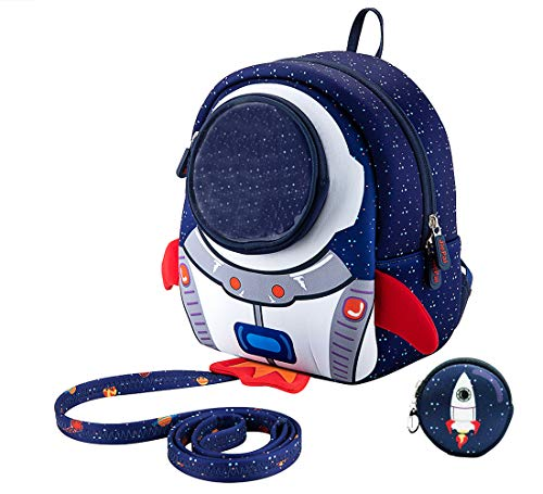 Jual JiePai Toddler Backpack with Safety Harness Leash fa5a2283c3112