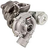 New Stigan K03 Turbo Turbocharger For Audi A4 & Volkswagen VW Passat 1.8T B5 B6 - Stigan 847-1001 New