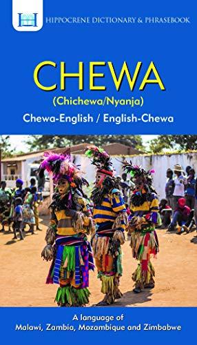 Chewa-English/ English-Chewa Dictionary & Phrasebook...