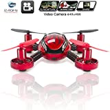 JXD 392 2.4Ghz 4CH 6-Axis Gyro Remote Control RC Quad copter with Camera US Shipper