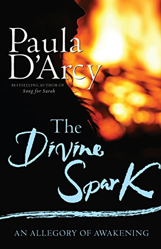 The Divine Spark: An Allegory of Awakening cover