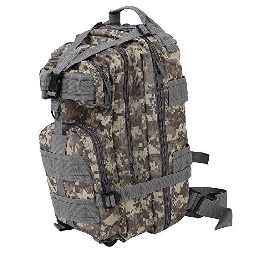 Army 30l Dos Military Tactical Acu Sodial Sac Randonnee A 1qRHExa1w