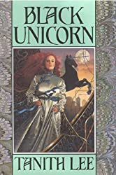 Black Unicorn (Unicorn series Book 1)