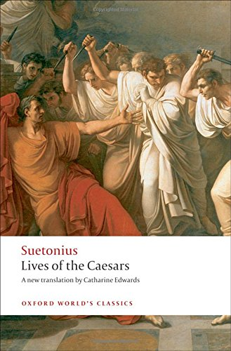 Lives of the Caesars (Oxford World's Classics) Photo #1