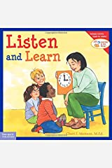 Listen and Learn Paperback