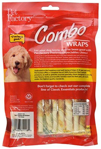 Pet-Factory-Rawhide-Twist-Sticks-Wrapped-with-Chicken-Meat-Chews-for-Dogs-18-Pack-Small5