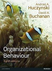 Organizational Behaviour, plus MyManagementLab with Pearson eText, 8/e