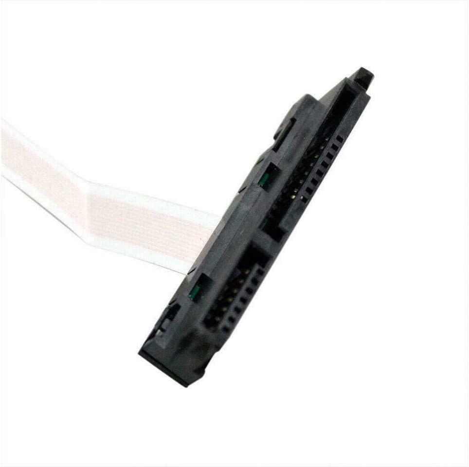 Compatible for HP Envy 17-AE000 AE100 AE110 AE108 AE165 Fits for 17M-AE111 Replacement Hard Drive Cable Connector