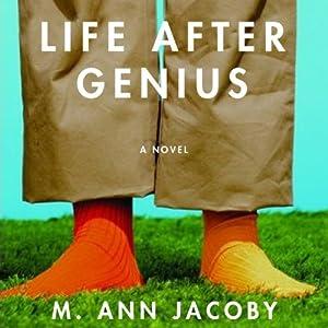Life after Genius Audiobook