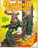 img - for Basically Strange #1 (John C. Productions 1982 Magazine) book / textbook / text book