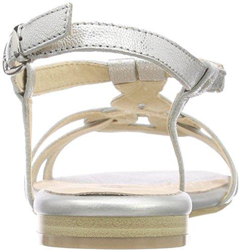 Capricho Damen 28101 Slingback Silber Sandalen (plata Metálica 920) De alta calidad barato Envío gratuito más nuevo Nueva llegada en línea Proveedor más grande 8GEuc