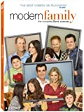 Modern Family: The Complete First Season (Sous-titres français)