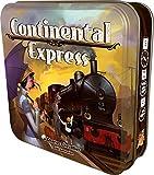 Asmodee - PJBO04 - Jeux de cartes - Continental Express