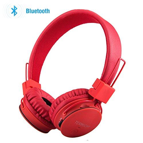 Bluetooth Headphones Foldable Limiting Microphone