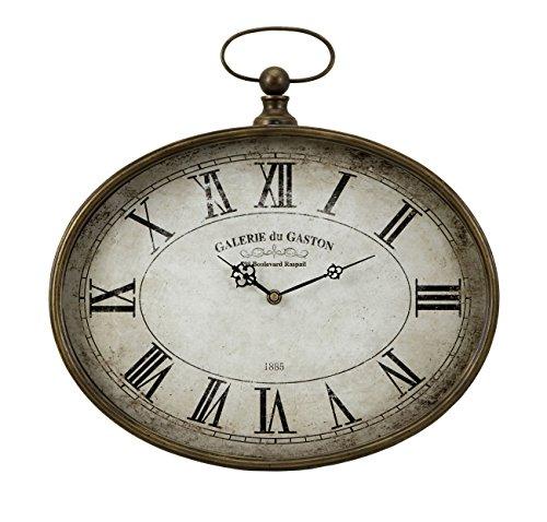 Imax 27332 IMAX Jefferson Clock