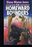 The Homeward Bounders, Diana Wynne Jones, 0441342663