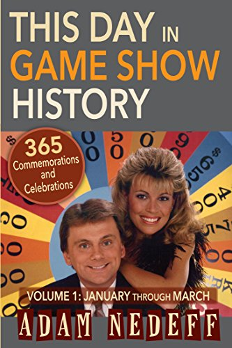 This Day in Game Show History - Volume 1