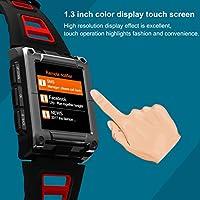 S929 Smartwatch GPS Sport IP68 A Prueba De Agua Que Nadan Reloj ...