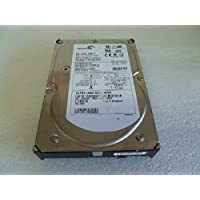 Dell D5796 300GB 10K 80-Pin 1 SCSI PowerEdge Hard Drive with Tray