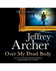 Over My Dead Body: William Warwick Novels