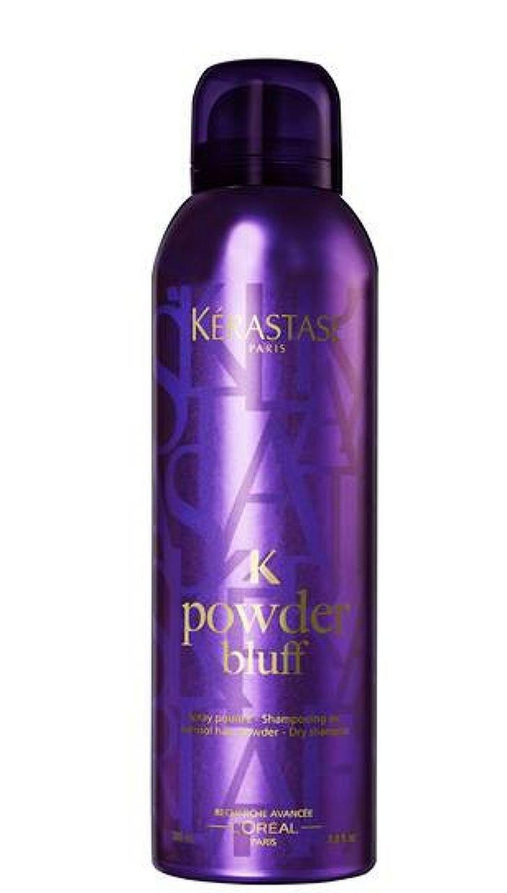 Kerastase Powder Bluff Aerosol Hair Powder, 4.3 Ounce by KERASTASE
