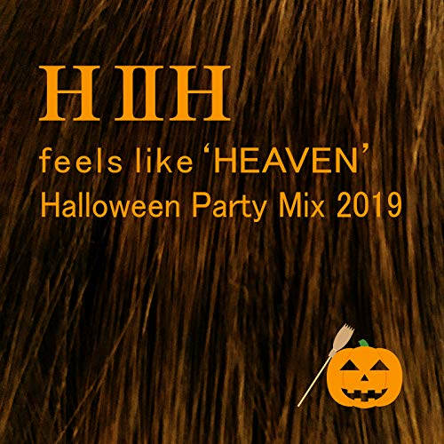 Halloween Party Music Mix 2019 (feels like HEAVEN -Kittokuru Kittokuru- (Halloween Party Mix)