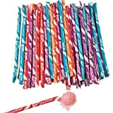 Bulk Pixy Stix Sorted By Color - 2500 Total 6'' Stix Over 12 Full Pounds
